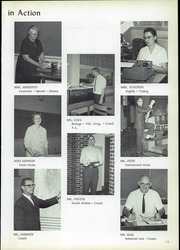 Page 15, 1964 Edition, Laurens High School - Laurentian Yearbook (Laurens, IA) online yearbook collection