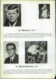 Page 6, 1964 Edition, Laurens High School - Laurentian Yearbook (Laurens, IA) online yearbook collection