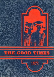 1973 Edition, Laurens High School - Laurentian Yearbook (Laurens, IA)