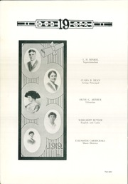 Page 16, 1919 Edition, Fort Dodge High School - Dodger Yearbook (Fort Dodge, IA) online yearbook collection