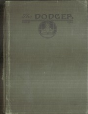 Page 1, 1920 Edition, Fort Dodge High School - Dodger Yearbook (Fort Dodge, IA) online yearbook collection