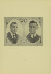 Page 9, 1921 Edition, Fort Dodge High School - Dodger Yearbook (Fort Dodge, IA) online yearbook collection