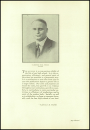 Page 17, 1930 Edition, Fort Dodge High School - Dodger Yearbook (Fort Dodge, IA) online yearbook collection