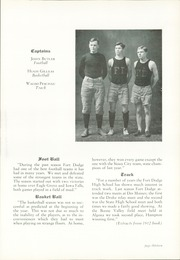 Page 17, 1936 Edition, Fort Dodge High School - Dodger Yearbook (Fort Dodge, IA) online yearbook collection