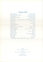 Page 6, 1936 Edition, Fort Dodge High School - Dodger Yearbook (Fort Dodge, IA) online yearbook collection