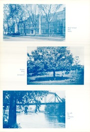 Page 8, 1936 Edition, Fort Dodge High School - Dodger Yearbook (Fort Dodge, IA) online yearbook collection