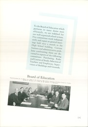 Page 12, 1937 Edition, Fort Dodge High School - Dodger Yearbook (Fort Dodge, IA) online yearbook collection