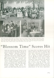 Page 76, 1937 Edition, Fort Dodge High School - Dodger Yearbook (Fort Dodge, IA) online yearbook collection
