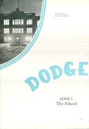 Page 8, 1937 Edition, Fort Dodge High School - Dodger Yearbook (Fort Dodge, IA) online yearbook collection