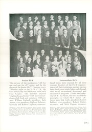 Page 84, 1937 Edition, Fort Dodge High School - Dodger Yearbook (Fort Dodge, IA) online yearbook collection