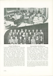 Page 85, 1937 Edition, Fort Dodge High School - Dodger Yearbook (Fort Dodge, IA) online yearbook collection
