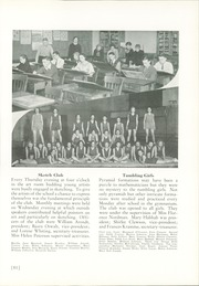 Page 87, 1937 Edition, Fort Dodge High School - Dodger Yearbook (Fort Dodge, IA) online yearbook collection