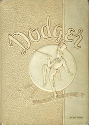Fort Dodge High School - Dodger Yearbook (Fort Dodge, IA) online yearbook collection, 1942 Edition, Page 1