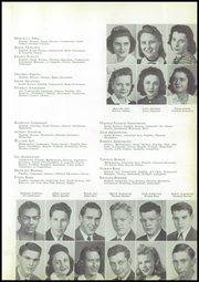 Page 15, 1942 Edition, Fort Dodge High School - Dodger Yearbook (Fort Dodge, IA) online yearbook collection
