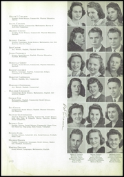 Page 17, 1942 Edition, Fort Dodge High School - Dodger Yearbook (Fort Dodge, IA) online yearbook collection