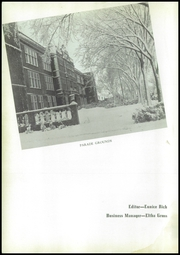 Page 6, 1942 Edition, Fort Dodge High School - Dodger Yearbook (Fort Dodge, IA) online yearbook collection