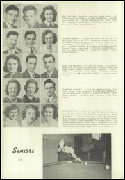 Page 16, 1943 Edition, Fort Dodge High School - Dodger Yearbook (Fort Dodge, IA) online yearbook collection