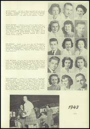 Page 17, 1943 Edition, Fort Dodge High School - Dodger Yearbook (Fort Dodge, IA) online yearbook collection