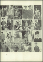 Page 8, 1943 Edition, Fort Dodge High School - Dodger Yearbook (Fort Dodge, IA) online yearbook collection