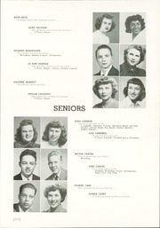 Page 17, 1949 Edition, Fort Dodge High School - Dodger Yearbook (Fort Dodge, IA) online yearbook collection