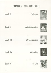 Page 9, 1949 Edition, Fort Dodge High School - Dodger Yearbook (Fort Dodge, IA) online yearbook collection