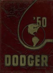 Page 1, 1950 Edition, Fort Dodge High School - Dodger Yearbook (Fort Dodge, IA) online yearbook collection