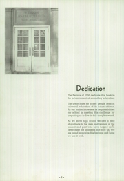 Page 12, 1950 Edition, Fort Dodge High School - Dodger Yearbook (Fort Dodge, IA) online yearbook collection
