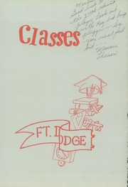 Page 13, 1950 Edition, Fort Dodge High School - Dodger Yearbook (Fort Dodge, IA) online yearbook collection