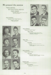 Page 17, 1950 Edition, Fort Dodge High School - Dodger Yearbook (Fort Dodge, IA) online yearbook collection