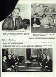 Page 11, 1967 Edition, Fort Dodge High School - Dodger Yearbook (Fort Dodge, IA) online yearbook collection
