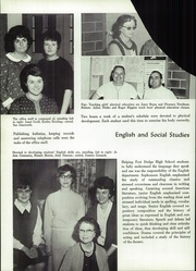 Page 12, 1967 Edition, Fort Dodge High School - Dodger Yearbook (Fort Dodge, IA) online yearbook collection
