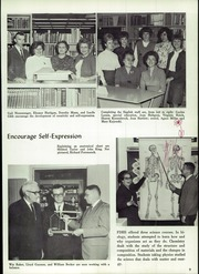 Page 13, 1967 Edition, Fort Dodge High School - Dodger Yearbook (Fort Dodge, IA) online yearbook collection