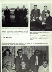 Page 17, 1967 Edition, Fort Dodge High School - Dodger Yearbook (Fort Dodge, IA) online yearbook collection