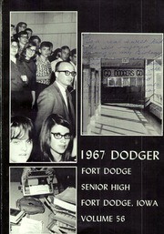 Page 5, 1967 Edition, Fort Dodge High School - Dodger Yearbook (Fort Dodge, IA) online yearbook collection