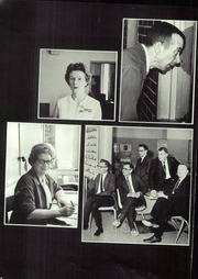 Page 8, 1967 Edition, Fort Dodge High School - Dodger Yearbook (Fort Dodge, IA) online yearbook collection