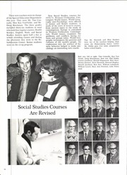 Page 16, 1971 Edition, Fort Dodge High School - Dodger Yearbook (Fort Dodge, IA) online yearbook collection