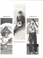 Page 9, 1971 Edition, Fort Dodge High School - Dodger Yearbook (Fort Dodge, IA) online yearbook collection