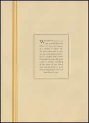 Page 10, 1932 Edition, Ames High School - Spirit Yearbook (Ames, IA) online yearbook collection