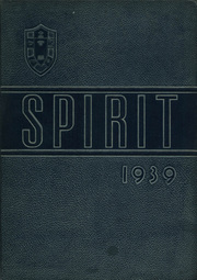 Ames High School - Spirit Yearbook (Ames, IA) online yearbook collection, 1939 Edition, Page 1