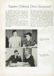 Page 14, 1941 Edition, Ames High School - Spirit Yearbook (Ames, IA) online yearbook collection