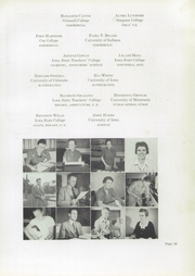 Page 17, 1941 Edition, Ames High School - Spirit Yearbook (Ames, IA) online yearbook collection