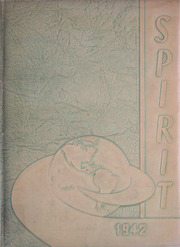1942 Edition, Ames High School - Spirit Yearbook (Ames, IA)