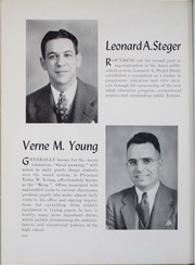 Page 12, 1942 Edition, Ames High School - Spirit Yearbook (Ames, IA) online yearbook collection