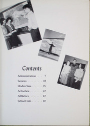 Page 9, 1942 Edition, Ames High School - Spirit Yearbook (Ames, IA) online yearbook collection