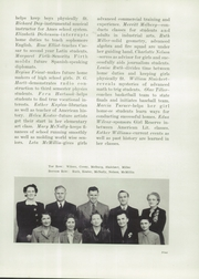 Page 13, 1945 Edition, Ames High School - Spirit Yearbook (Ames, IA) online yearbook collection