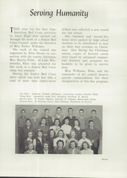 Page 15, 1945 Edition, Ames High School - Spirit Yearbook (Ames, IA) online yearbook collection