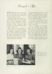 Page 16, 1946 Edition, Ames High School - Spirit Yearbook (Ames, IA) online yearbook collection