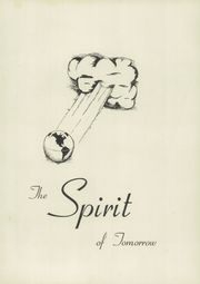 Page 5, 1946 Edition, Ames High School - Spirit Yearbook (Ames, IA) online yearbook collection