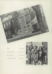 Page 6, 1946 Edition, Ames High School - Spirit Yearbook (Ames, IA) online yearbook collection