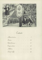 Page 9, 1946 Edition, Ames High School - Spirit Yearbook (Ames, IA) online yearbook collection